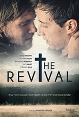 The Revival Movie Poster
