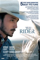 The Rider Movie Poster Movie Poster
