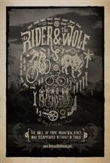 The Rider and the Wolf Movie Poster