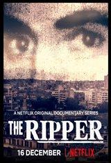 The Ripper (Netflix) Affiche de film