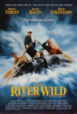The River Wild Movie Poster
