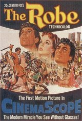 The Robe Movie Poster Movie Poster