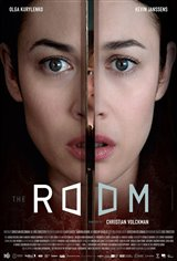 The Room Affiche de film