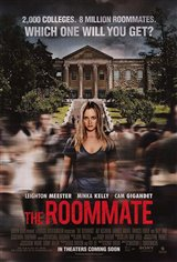 The Roommate Movie Poster Movie Poster