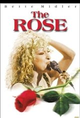 The Rose Movie Poster