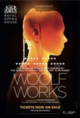 The Royal Ballet: Woolf Works ENCORE Movie Poster