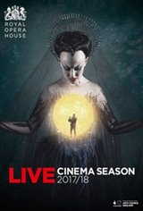 The Royal Opera House: Carmen Movie Poster