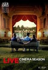 The Royal Opera House: Il trovatore Movie Poster