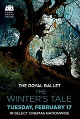 The Royal Opera House: The Winter