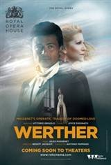The Royal Opera House: Werther ENCORE Movie Poster