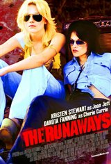 The Runaways Large Poster