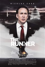 The Runner Large Poster