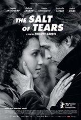 The Salt of Tears (Le sel des larmes) Movie Poster