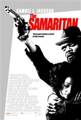 The Samaritan Movie Poster Movie Poster