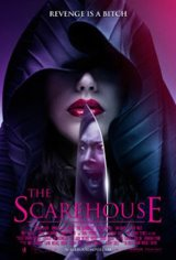 The Scarehouse Movie Poster