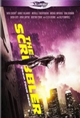 The Scribbler Movie Poster Movie Poster