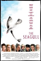 The Seagull Movie Poster Movie Poster