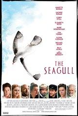 The Seagull (v.o.a.) Affiche de film