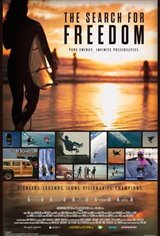 The Search For Freedom Movie Poster