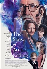 The Sense of an Ending (v.o.a.) Movie Poster