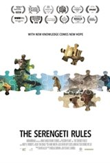 The Serengeti Rules Movie Poster