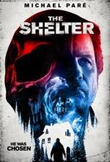 The Shelter Movie Poster Movie Poster