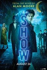 The Show (2021) Affiche de film