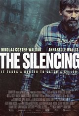 The Silencing Movie Poster Movie Poster