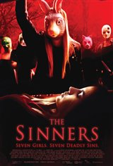 The Sinners Movie Poster