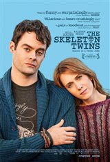 The Skeleton Twins Movie Poster