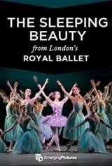 The Sleeping Beauty: Royal Ballet ENCORE Movie Poster