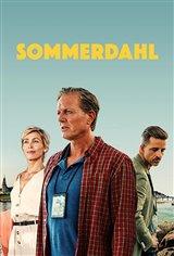 The Sommerdahl Murders (Acorn TV) Movie Poster