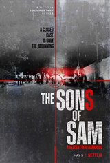 The Sons of Sam: A Descent into Darkness (Netflix) Movie Poster