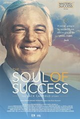 The Soul of Success: The Jack Canfield Story Movie Poster