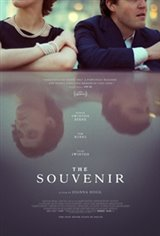The Souvenir Movie Poster Movie Poster