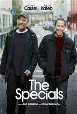 The Specials Affiche de film