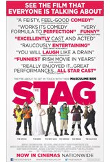 The Stag Movie Poster