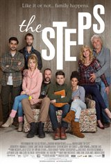 The Steps Movie Poster