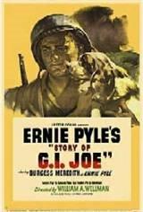 The Story of G.I. Joe Movie Poster