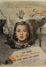 The Strange Woman (1946) Movie Poster