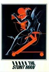 The Stunt Man Movie Poster