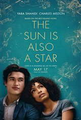 The Sun Is Also a Star Movie Poster Movie Poster