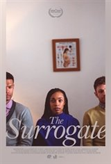 The Surrogate Large Poster