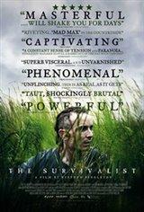 The Survivalist Movie Poster