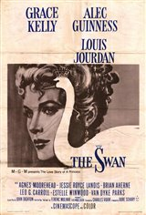 The Swan Movie Poster