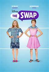 The Swap Movie Poster Movie Poster