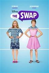The Swap Affiche de film