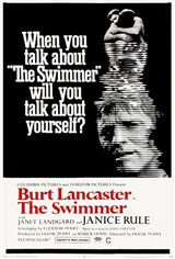 The Swimmer Movie Poster