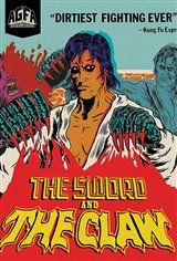 The Sword and the Claw Movie Poster