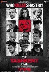 The Tashkent Files (Hindi) Large Poster